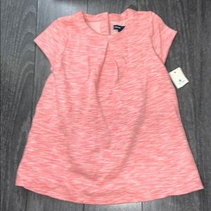 BabyGap Coral dress 18-24 months